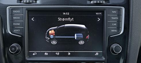 Testet: VW Golf GTE