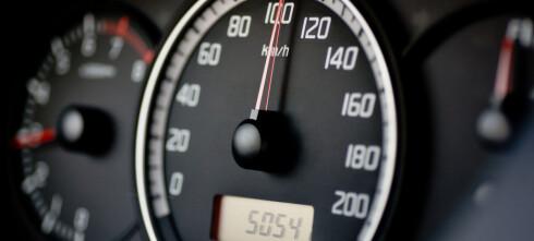Bilkjøp i høyesterett: Kjøpte nybil, fikk bruktbil
