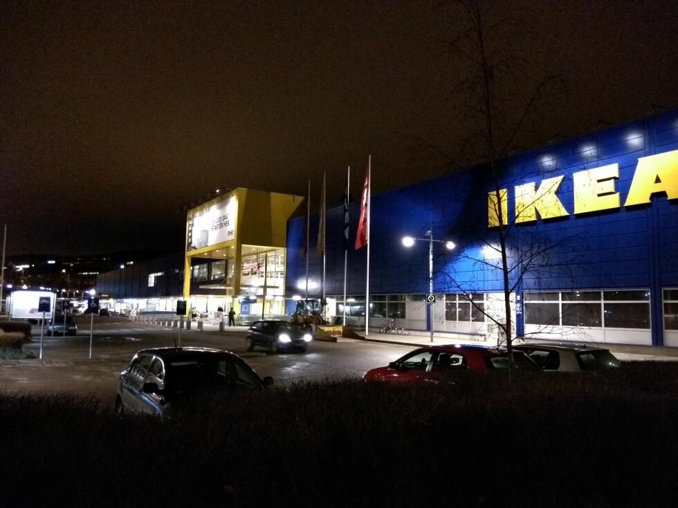 Foto: KIRSTI ØSTVANG
