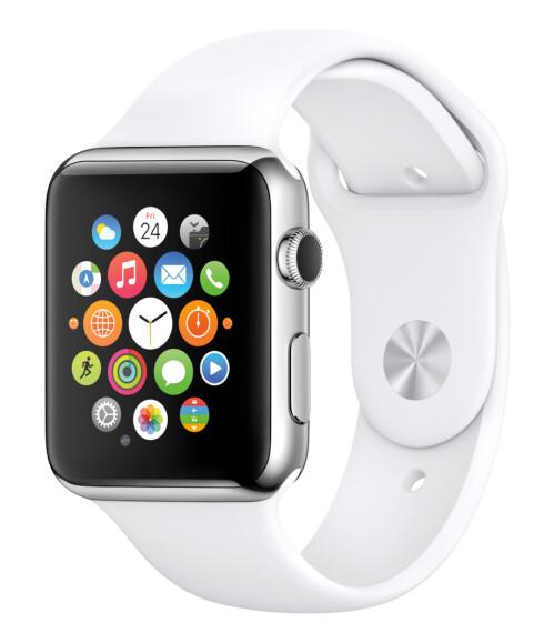 <b>UNIK?</b> Kunder har ulike erfaringer med å handle Apple-produkter fra USA til Norge. Men også tidligere har de stanset videresending.  Foto: APPLE