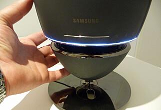 Samsungs nye WAM7500 og WAM6500