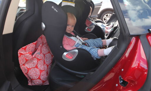 image: Mange biler har rett og slett ikke plass