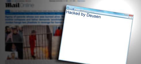 Alvorlig sikkerhetshull i Internet Explorer