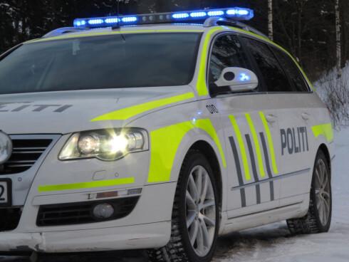KONTAKT DEM: Er du i tvil, bør du kontakte politiet. Foto: Wemunn Aabø/Politidirektoratet