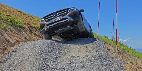 Dinside har kjørt Mercedes-Benz GLC
