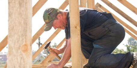 Derfor bør du vente med å bygge