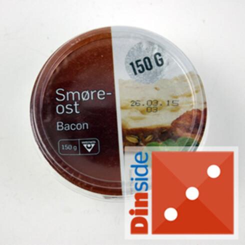 150 gram, 11,30 kr Foto: ELISABETH DALSEG