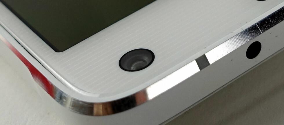 BEST: I en polsk test av mobilkameraer har både eksperter og folket kåret Note 4-kameraet til det beste. Foto: PÅL JOAKIM OLSEN