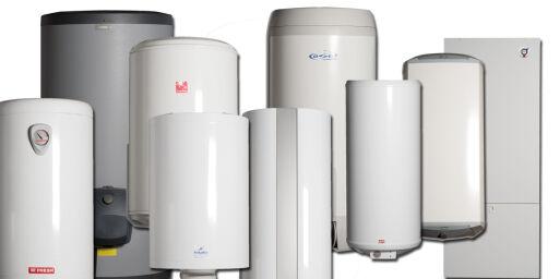 image: Hvor stor varmtvannsbereder trenger du?
