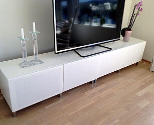 image: Slik fikser du på ferdigmøbler