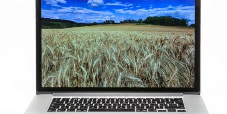 Apple fikser defekte bærbare Mac-er