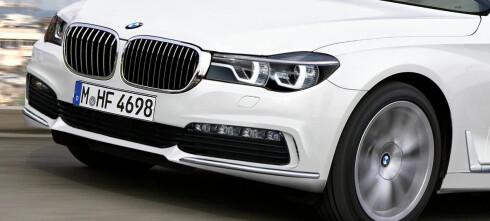 Neste BMW 7-serie på vei