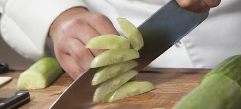 De beste knivene