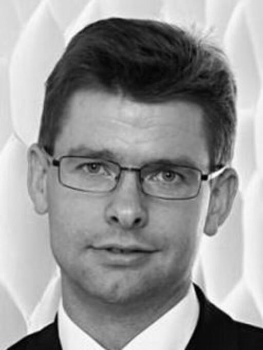 IKKE LOV: Partner Rune Ljostad i advokatfirmaet Simonsen Vogt Wiig er helt klar på at det er ulovlig å bruke Popcorn Time. Foto: SIMONSEN VOGT WIIG