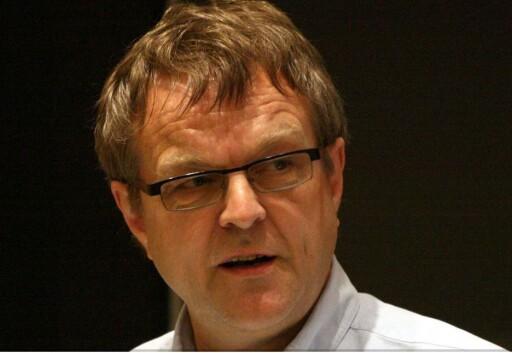 LOV: Professor Olav Torvund mener det skal godt gjøres å straffe noen for å bruke Popcorn Time. Foto: KJETIL REE/CREATIVE COMMONS