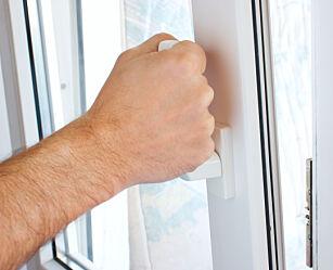 image: - Luft godt første året i ny bolig