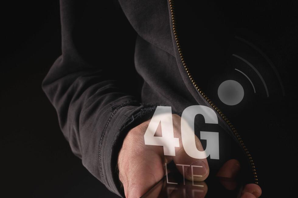 RASKERE: 4G er betydelig raskere enn 3G, men hvordan fungerer det? Foto: ALL OVER PRESS