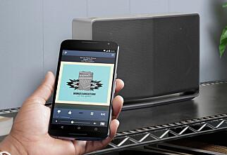Google klar med lyd-casting
