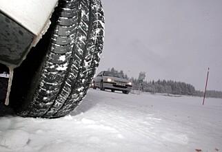 Slik holder du bilen i toppform gjennom vinteren