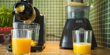 Kjøpeguide: Tenk på dette før du kjøper juicer