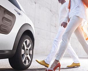 image: Citroën innfører 5 Fri