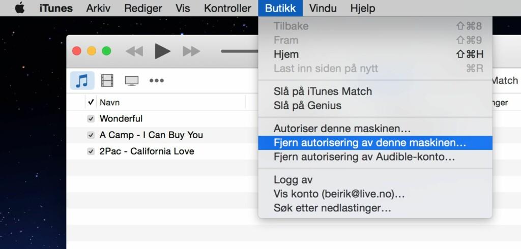 image: Slik gjør du Mac-en din klar for videresalg
