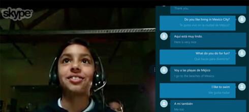 Skype tar en Star Trek