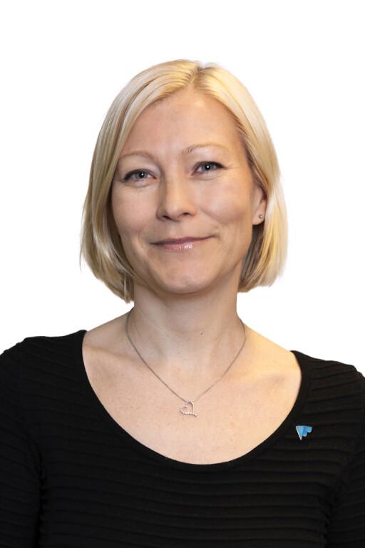 SPØR OM TOTALKOSTNAD: Les kontrakten nøye før du inngår avtale, er rådet fra Ingeborg Flønes, Direktør forbrukerservice hos Forbrukerrådet. Foto: FORBRUKERRÅDET