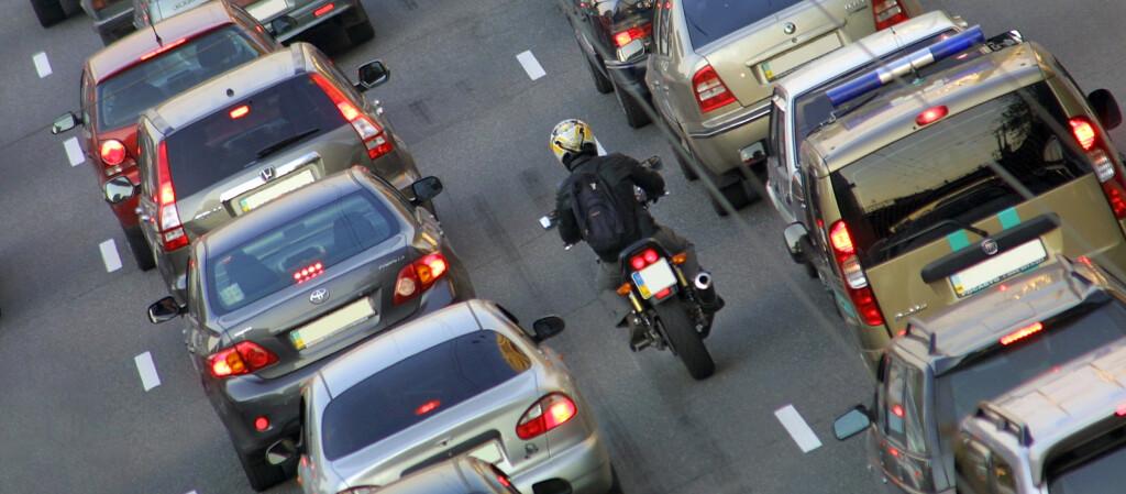 <b>FEIL I PRAKSIS:</b> Bilprodusentene tyr til alle lovlige midler for å kunne oppgi et lavt forbruk på nye biler.   Foto: COLOURBOX.COM