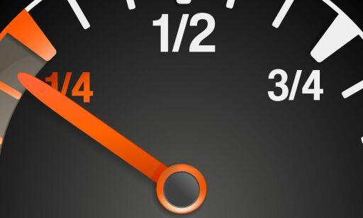 image: 13 triks bilfabrikkene bruker for å få lavt oppgitt forbruk