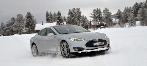 Kjører du riktig på vinterføre?