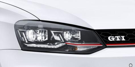 image: Test: VW Polo GTI