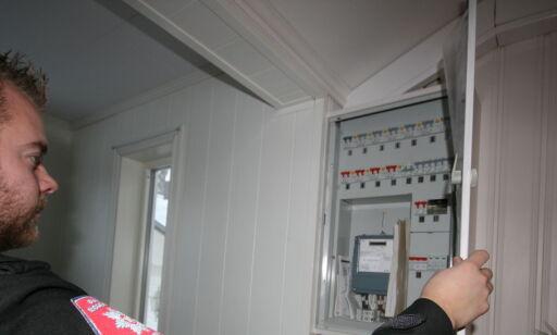 image: De viktigste strømsparegrepene