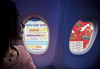 - Ikke kjøp flybilletten på en mandag