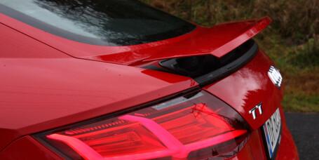 TEST: Audi TT