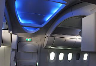 Boeing bruker katedral-effekten i flydesign