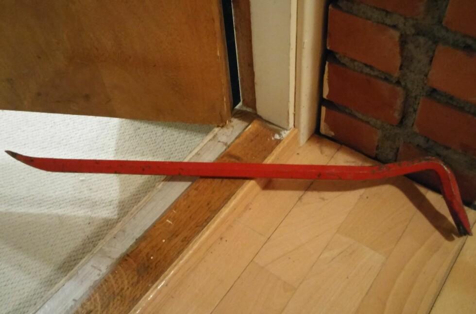 KNIRKING OG PIPING: Hvordan fjerner du ulyder i hjemmet? Foto: BRYNJULF BLIX