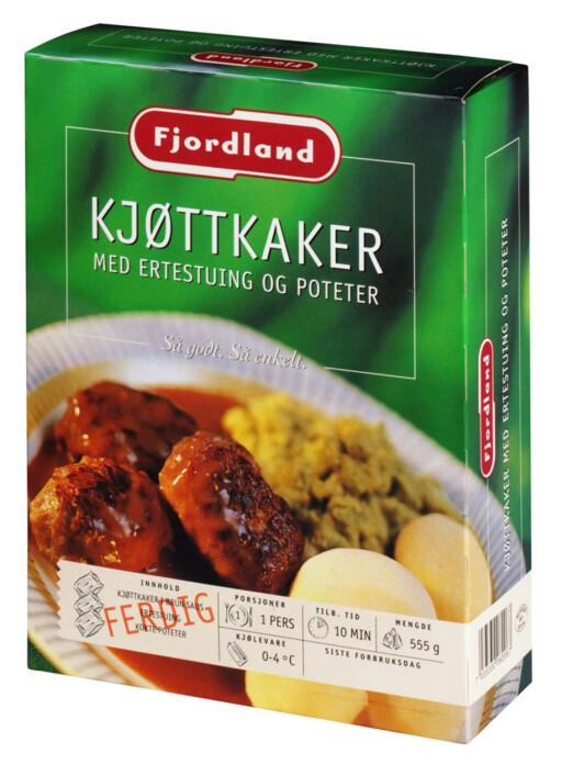 HEMMELIG: Nøyaktig hva slags stoffer som skjuler seg bak «aroma» i Fjordland-produktene er hemmelig.  Foto: FJORDLAND