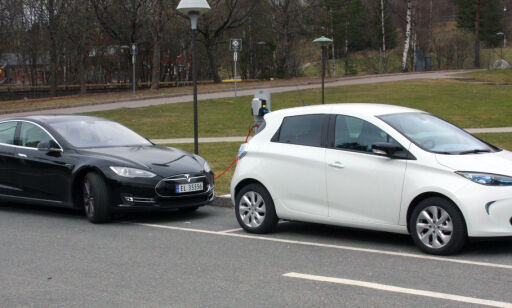 image: Test: En uke med Renault Zoe