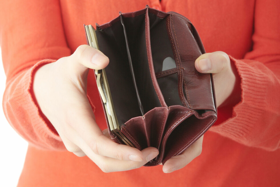 PENGER TIL GODE? Er du Gjensidige-kunde, kan du ha penger til gode fra forsikringsselskapet. Foto: ALL OVER PRESS