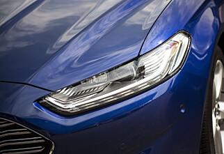 Testet: Nye Ford Mondeo