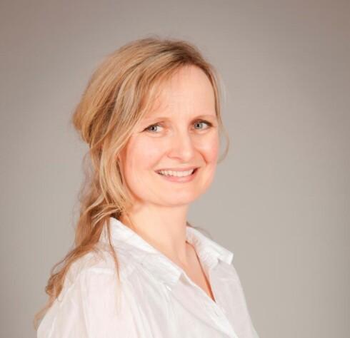 HALVFABRIKATA KAN VÆRE VEL SÅ BRA: Ragnhild Lekven Fimreite er autorisert klinisk ernæringsfysiolog ved Haukeland universitetssykehus og ved Ernæringsfysiolog.no  Foto: ERNÆRINGSFYSIOLOG.NO