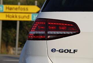 Satses det egentlig på elbil?