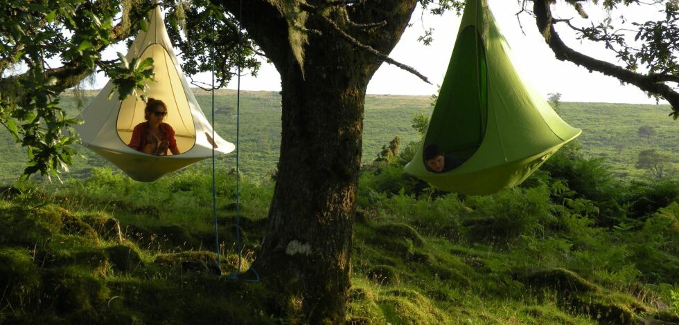 image: Cacoon-teltet
