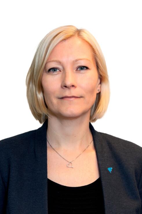 HØYAKTUELT: Saken er av interesse for alle elbilkjøpere, mener Ingeborg Flønes i Forbrukerrådet.  Foto: FORBRUKERRÅDET