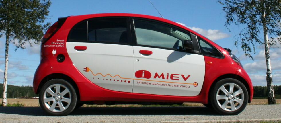 Rekkeviddeangst? Bilen må duge til det den er kjøpt for, mener Forbrukertvistutvalget. Derfor bør du som kjøper være tydelig på hva den skal brukes til. Foto: KNUT MOBERG