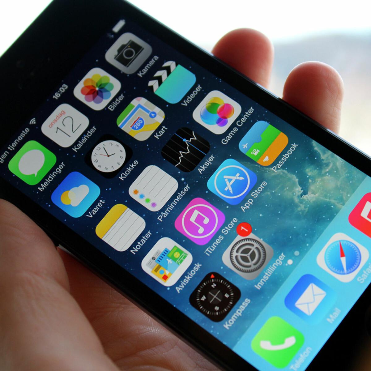 Finne min gammel iphone er hvor ut hvordan Har du