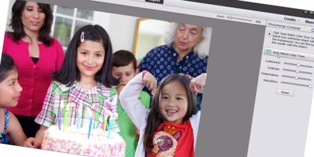 Adobe med ny Photoshop Elements-versjon