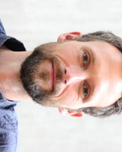 Anders Stueland, varefaglig rådgiver i Vinmonopolet. Foto: VINMONOPOLET