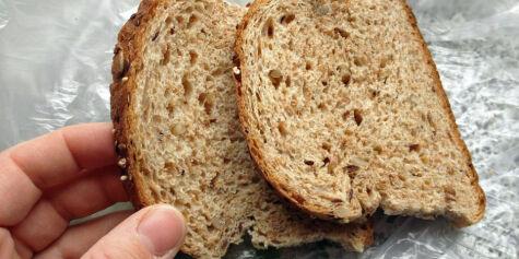 image: Den beste maten lager du med gammelt brød